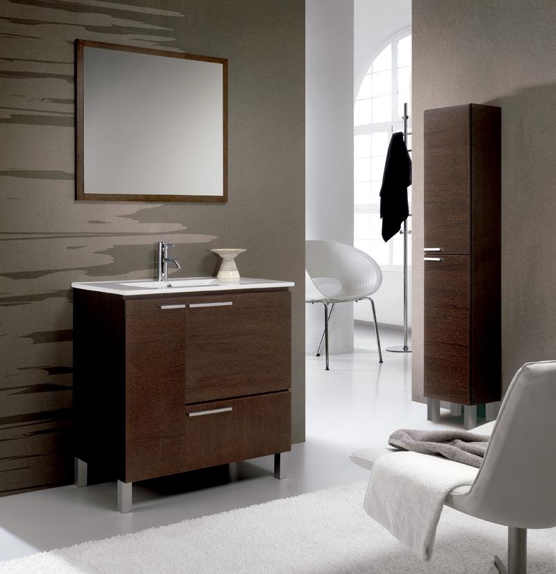 Arkitmobel noa - Fotos muebles de bano modernos ...